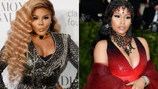 Lil' Kim Settles Nicki Minaj Beef After Years of Ongoing Feud