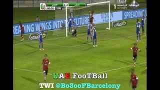 اهداف النصر 2 - 3 الاهلي الدوري الاماراتي HD