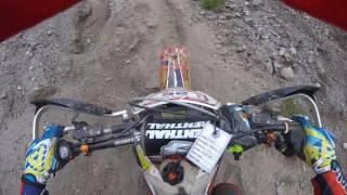 Extrem Enduro Lika 2016 race cp8