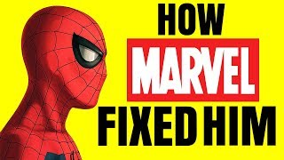 How Marvel Fixed a Franchise - Spider-Man: Homecoming