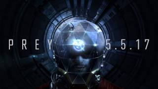 "Prey – Original Game Soundtrack – ""Mind Game"""