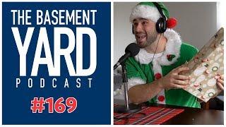 The Basement Yard #169 - The Gift Exchange