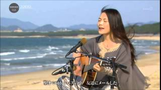 ♪TOKYO YUI 弾き語り SOL2012.12