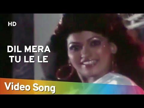Xxx Mp4 Dil Mera Tu Le Le HD Zakhmi Rooh 1992 Seema Vaz Popular Kavita Krishnamurthy Hits 3gp Sex