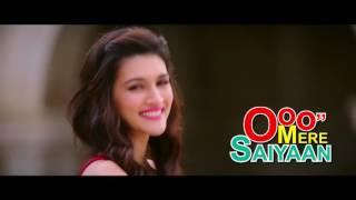 Manma Emotion Jaage - Lyric Video   Dilwale   Varun Dhawan   Kriti Sanon   Pritam