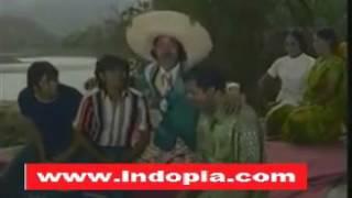 Ata Aaega Kai, Singers: Kishore Kumar, Usha Mangeshkar, Movie- Aaj Ki Taaza Khabar 1973