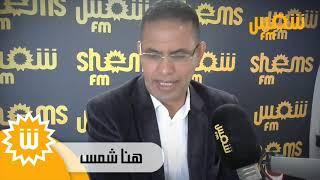 منجي الحرباوي حول وزراء نداء تونس: « كل الاحتمالات واردة »