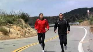 Ryan Hall: Race Training, Long Runs
