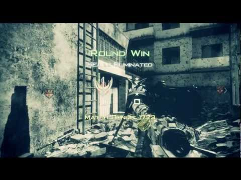3 Piece | Search N Destroy | Gwk mw2