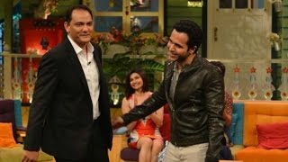 The Kapil Sharma Show Episode 2 - Emraan Hashmi | Prachi Desai | Mohammad Azharuddin Promotes Azhar