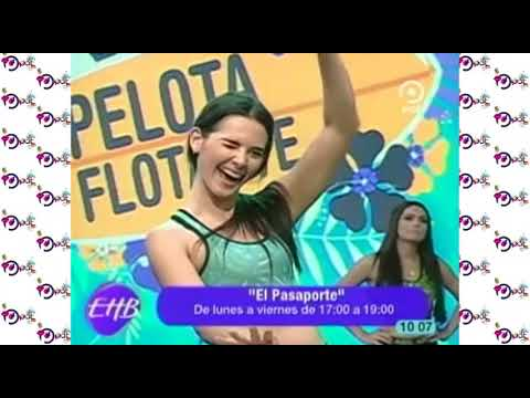 "Xxx Mp4 Romy Paz En ""El Pasaporte"" 3gp Sex"