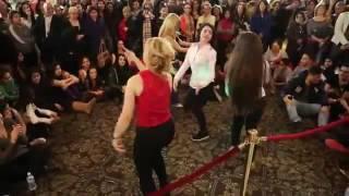 رقص دختران ایرانی