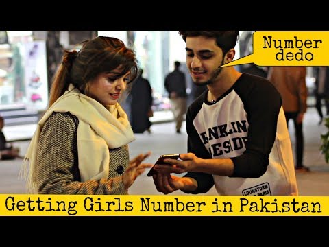 Xxx Mp4 Getting Girls Numbers In Pakistan With A Twist 3gp Sex