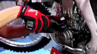 Periodic Maintenance for your Honda
