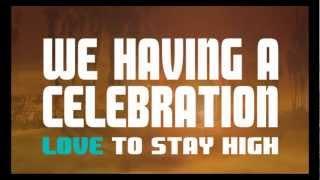 Celebration Lyric Video (Game ft. Chris Brown, Tyga, Wiz Khalifa & Lil Wayne)