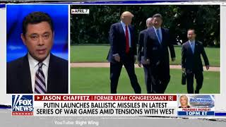 WW3 NEWS: US JUGGLING THREATS FROM RUSSIA AND CHINA AS NORTH KOREA CONTINUE NUKE AGGRESSION.