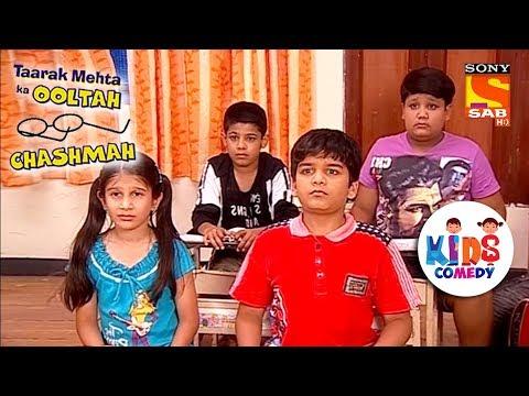 Xxx Mp4 Tapu Misbehaves In Class Tapu Sena Special Taarak Mehta Ka Ooltah Chashmah 3gp Sex