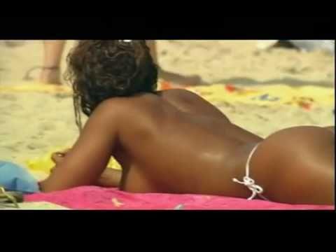 Ipanema Beach Sexiest Beach by Travel Channel Rio de Janeiro Brazil