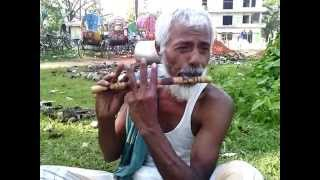 bangla music video old man basi