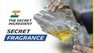 The Secret Ingredient - Secret Fragrance (Episode)