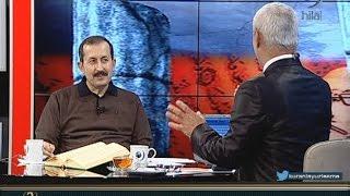 21-05-2016 Şefaat – Saadettin MERDİN - Kur'an'la Yüzleşme – Hilal TV