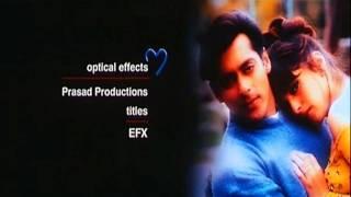O Jaana Na Jaana (Instrumental) | Jab Pyaar Kisise Hota Hai (1998) | Full HD | 1080p