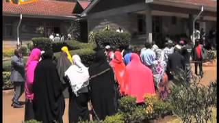 Government Pathologist Performs Postmortem On The Body Of Meshack Yebei
