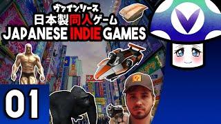 [Vinesauce] Vinny - Japanese Indie Games