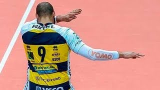 Earvin Ngapeth » Funny Volleyball Videos (HD)