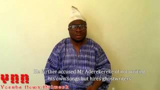 IROYIN: Yoruba News on Meek Mill vs. Drake