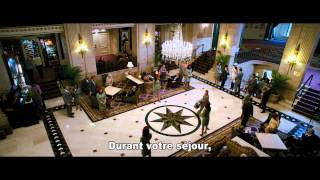 The Dictator - Bande annonce n°3 (VOST)