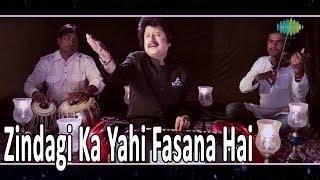 Zindagi Ka Yahi Fasana Hai  | DESTINY by Pankaj Udhas