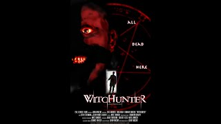 WITCHUNTER  -  full length horror movie