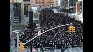 MILLIONS OF JEWS Are Against ISRAEL & Rothschilds (U.S. Media Blackout) Your being lied to!!!