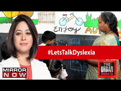 The conversation we must have What is Dyslexia The Urban Debate With Faye D Souza