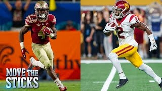 2017 NFL Draft | NFC South Perfect Draft Pairings | Move the Sticks