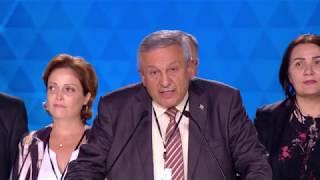 GRAND RASSEMBLEMENT POUR UN IRAN LIBRE 2018 - Villepinte