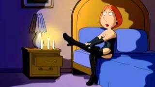 Peter & Lois Kinky SM