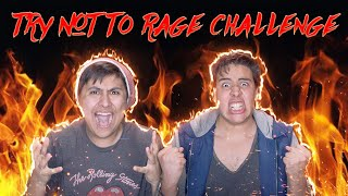 This Challenge Is Impossible! **TRY NOT TO RAGE**