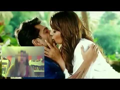 Bipasha Basu ALL Kiss Scenes | Alone