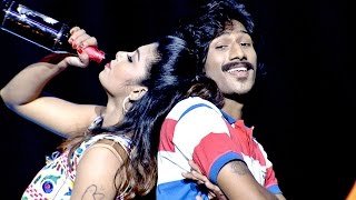 D 4 Dance Reloaded I Dilsha & Rinosh - Iconic pair round I Mazhavil