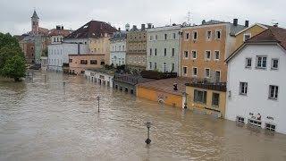 Hochwasser in Passau 2013 [Spezial]