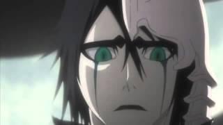 Bleach Ichigo vs Ulquiorra full fight part 1