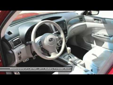 Xxx Mp4 2011 Subaru Forester Carmel NY N0623 3gp Sex
