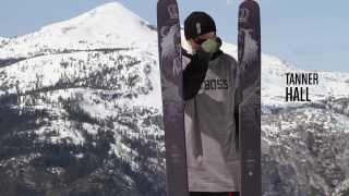 The 2013/14 Armada Magic J Ski Review
