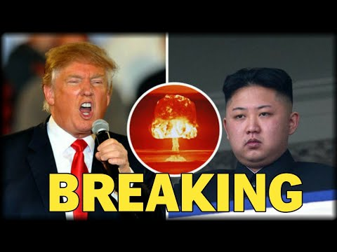 BREAKING: TRUMP JUST LAID DOWN THE FURY AGAINST KIM AFTER NK DROPPED THE BOMB
