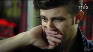 Tomás chora de saudades de ToCar