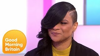 Gabrielle Returns With New Music After 11 Years | Good Morning Britain