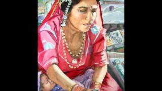 Bangrewaali by Zabih Khogyani