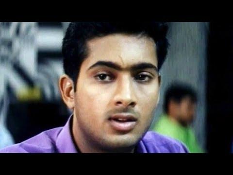 Holi Scene - Kiran Shares Sandhya Curry To His All Friends - Uday Kiran,  Richa Pallod - HD